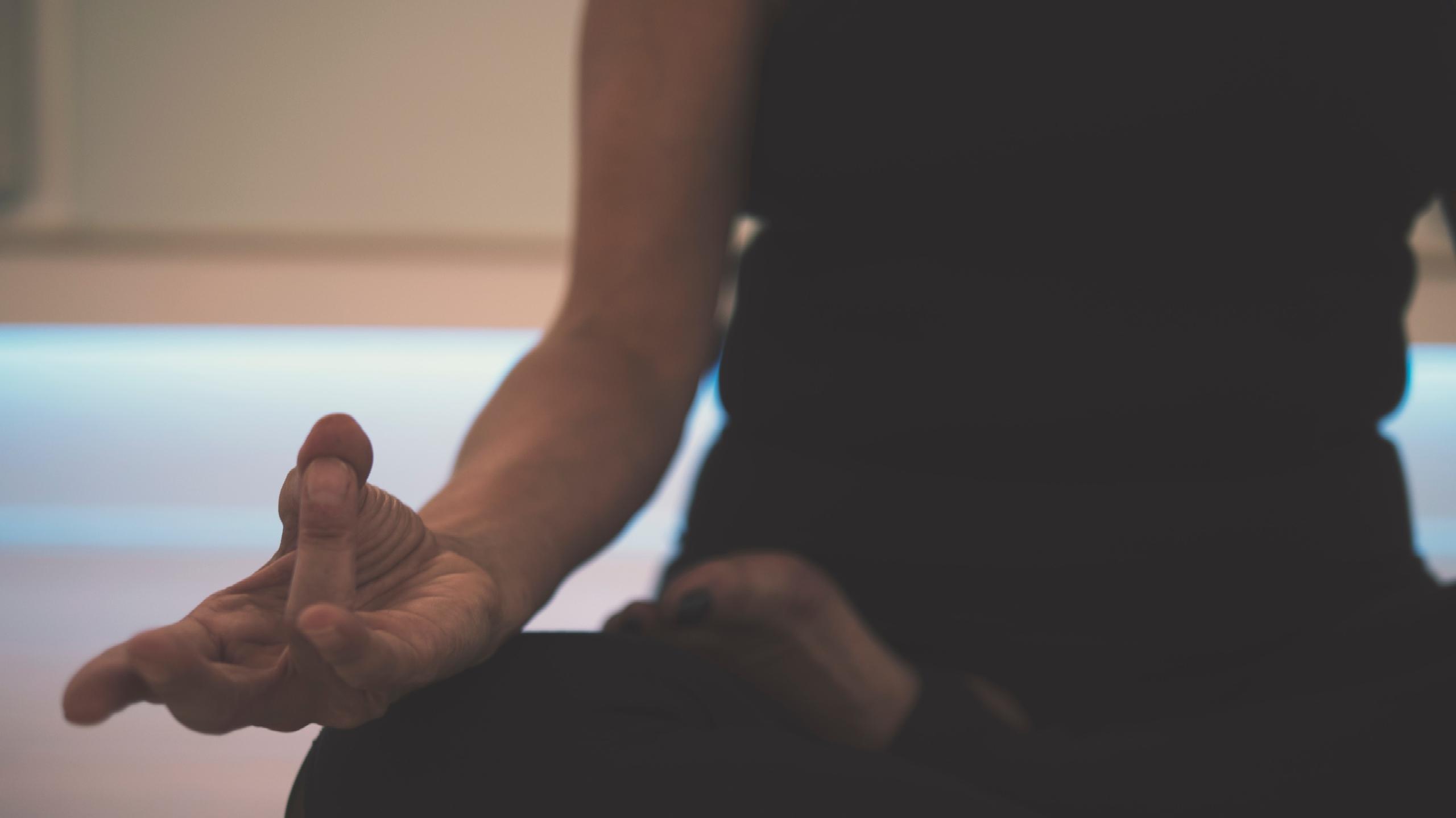 Benessere yoga